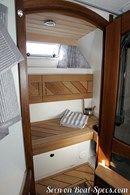 Nauticat Yachts Nauticat 42 detail