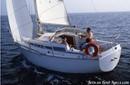 Bénéteau Idylle 8.80 sailing