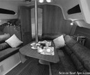 Marlow Hunter Hunter 290 accommodations