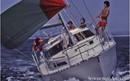 Bénéteau Evasion 29 sailing