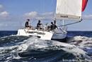 IDB Marine  Malango 888 sailing