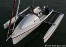 Astus Boats  Astus 20.1 detail