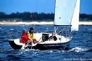 Jeanneau Sun 2000 en navigation
