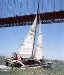Corsair F27 en navigation