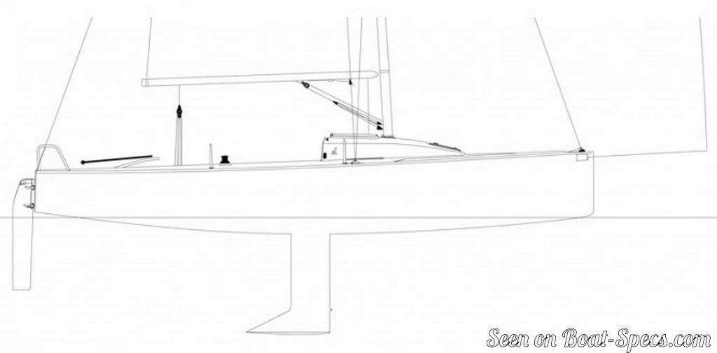 J 70 J Boats Sailboat Specifications And Details On Boat Specs Com