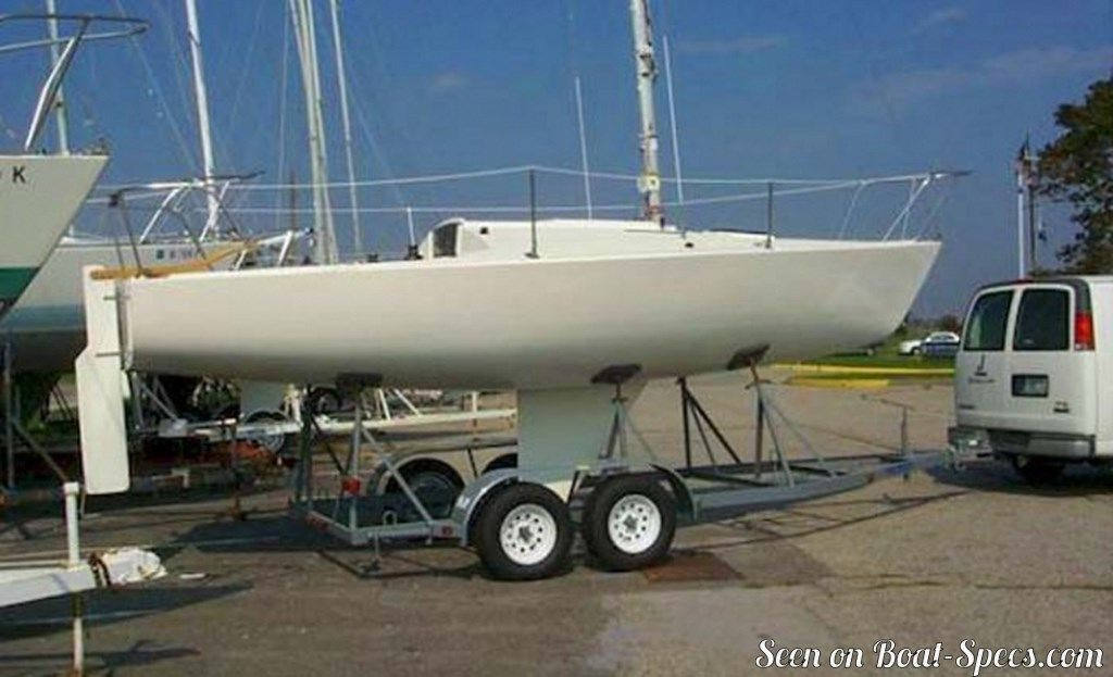 j  24  j  boats  sailboat specifications and details on boat