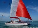 Astus Boats  Astus 24 sailing