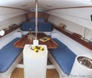 Gibert Marine Gib'Sea 264 accommodations
