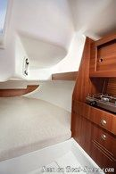 Delphia Yachts  Delphia 26 accommodations