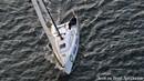 Seascape 27 sailing