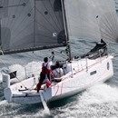 Seascape 27 sailboat specifications and details on Boat-Specs com