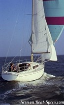 Jeanneau Brin de folie en navigation