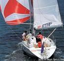 Etap 32i sailing