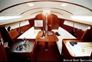 Jeanneau Sun Fast 32 accommodations