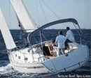 Bavaria Yachtbau Bavaria Cruiser 32 en navigation