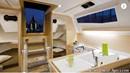 Elan Yachts  Impression 35 accommodations