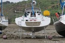 IDB Marine  Malango 999 en navigation