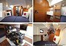 X-Yachts Xp 33 accommodations