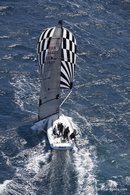 JPK 1010 sailing
