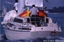 Bénéteau Evasion 34 sailing
