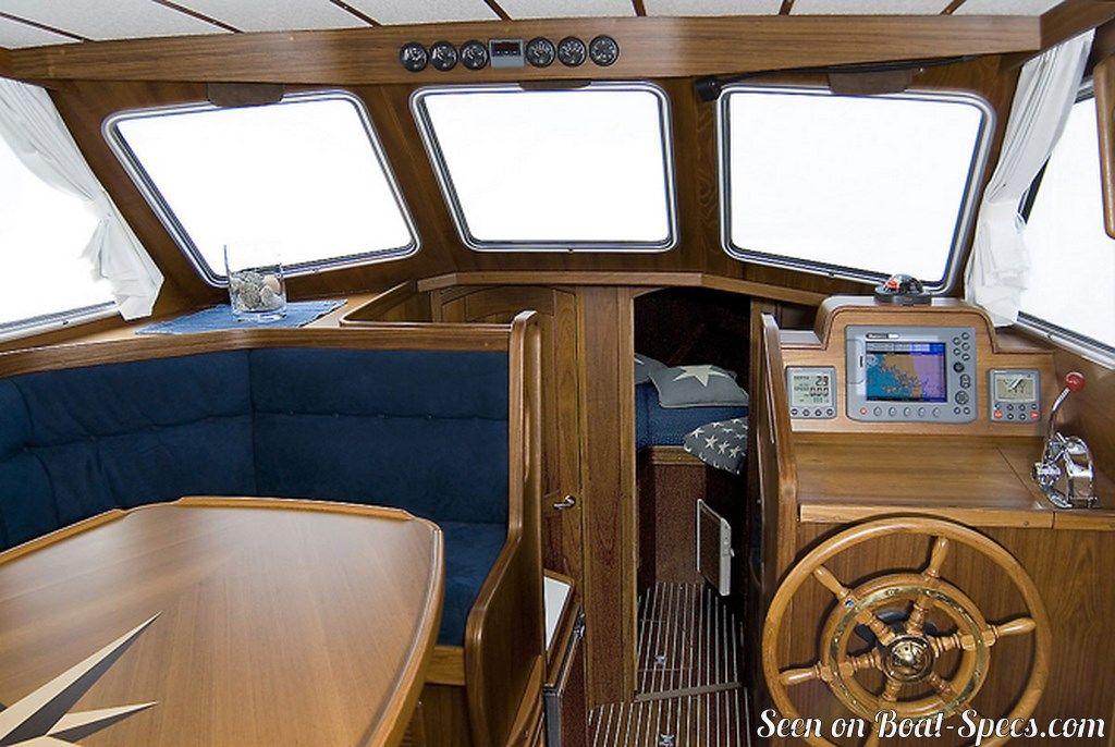 nauticat 331 pte nauticat yachts fiche technique de