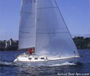 Bénéteau First 36s7 en navigation