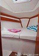 J/Boats J/108 accommodations