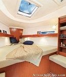 Bavaria Yachtbau Bavaria Cruiser 36 accommodations