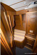 Nauticat Yachts Nauticat 37 accommodations