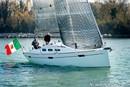 Italia Yachts  Italia 10.98