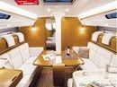Dehler 38 accommodations