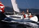 Bénéteau First 375 en navigation