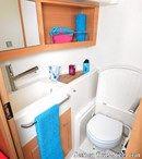 Elan Yachts  Elan 380 accommodations