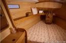 Bénéteau Océanis 390 accommodations