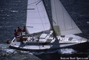 Bénéteau Océanis 390 en navigation