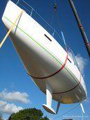 JPK 38 Fast Cruiser détail