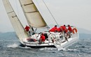 Archambault A40 RC sailing