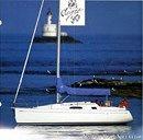 Dufour 30 Classic sailing