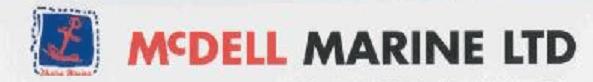 McDell Marine - Shipyard